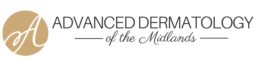 Advanced Dermatology of the midlands logo