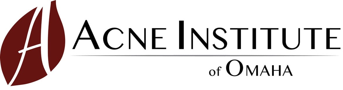 Acne Institute of Omaha logo Acne Treatment Omaha