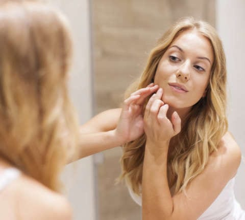 Common Acne Misconceptions