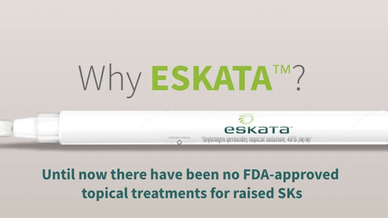Eskata <br/>Cosmetic Dermatology