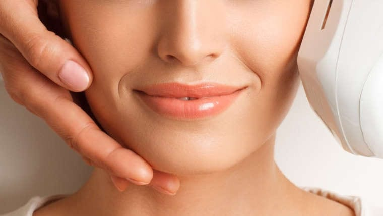 Facial Skin Revitalization