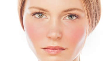Red Face or Rosacea Symptoms? (Part 1)