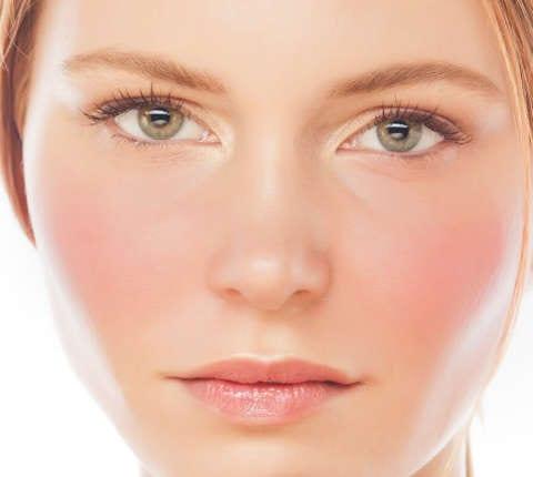 Red Face or Rosacea Symptoms? (Part 1)