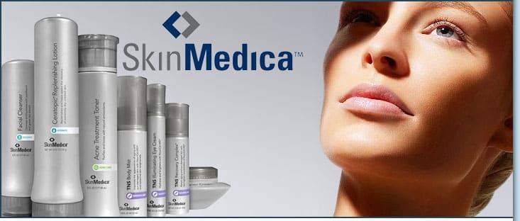 SkinMedica <br/>Cosmetic Dermatology
