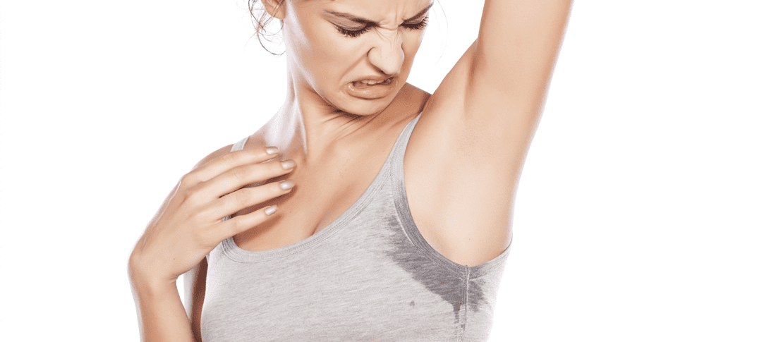 Hyperhidrosis (Excessive Sweating) Treatment