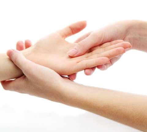 Hand Eczema (Hand Dermatitis)