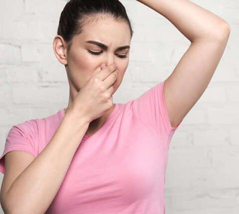 Body Odor Causes