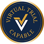 Virtual Trial Capable