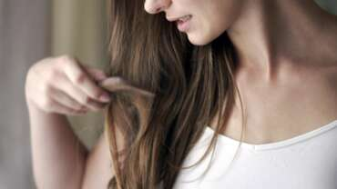 Anxiety with Hair Loss