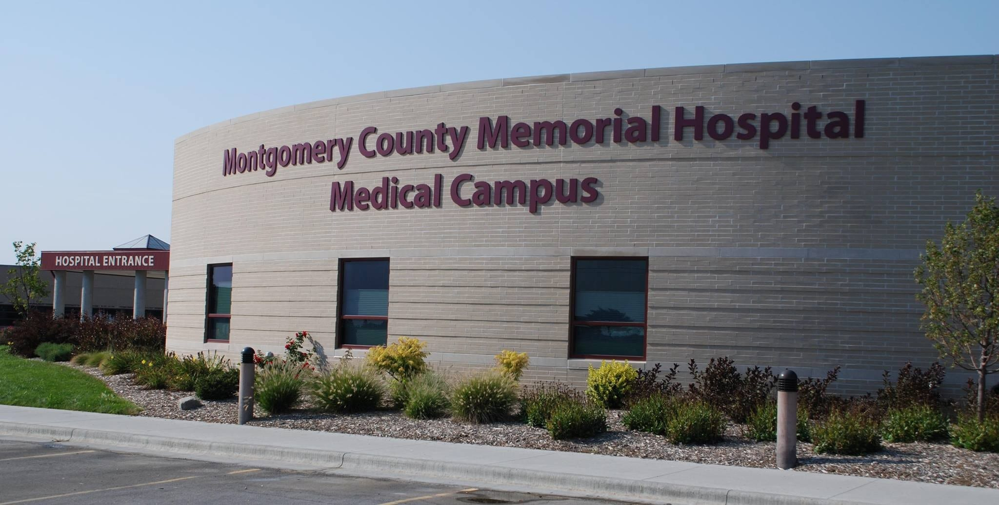 Montgomery County Memorial Hospital