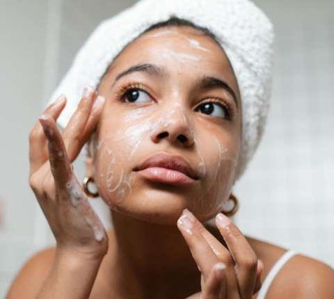 Acne Personal Skin Care